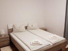 Accommodation Teliucu Inferior, Alina Apartment