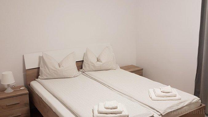 Alina Apartment Deva