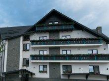 Apartment Bistrița Bârgăului, Seva Villa