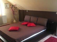 Travelminit accommodations, Luca Apartment