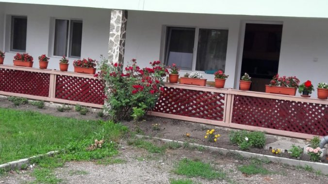 Cristian & Marinela Guesthouse Turda