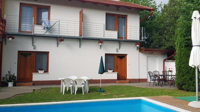 Apartament Martina Giula