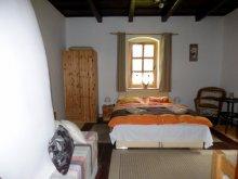 Accommodation Ludas, Kemencés - Wellness Apartment