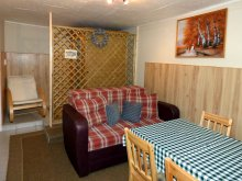 Accommodation Parádfürdő, Fészek Apartment