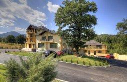 Accommodation Timișu de Jos, Complex Turistic 3 Stejari