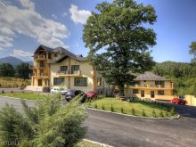 Hotel Cotenești, Complex Turistic 3 Stejari