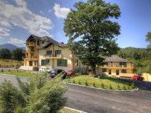 Hotel Décsfalva (Dejuțiu), 3 Stejari Turisztikai Központ