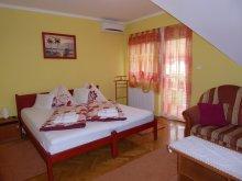 Accommodation Márfa, Jázmin Apartment