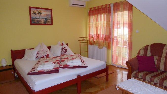 Apartament Jázmin Harkány