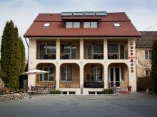 Pensiune Moldovenești, Casa Boca