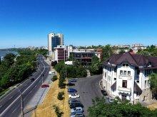 Cazare Mihail Kogălniceanu (Râmnicelu), Aparthotel Citadel