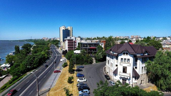 Citadel Aparthotel Galați