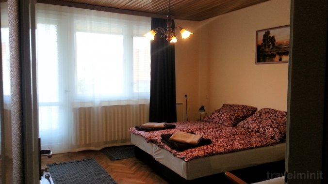 Apartament Mosoly Orosháza