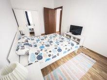 Accommodation Popești, City Central Apartament