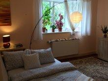 Apartment Sinaia, La Rossa Apartamnet
