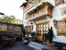Accommodation Budakeszi, Hotel Karin