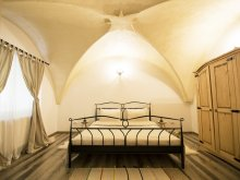 Accommodation Ciba, Gothic Apartment