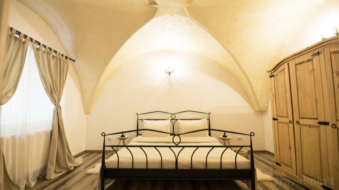 Gothic Apartment Brașov
