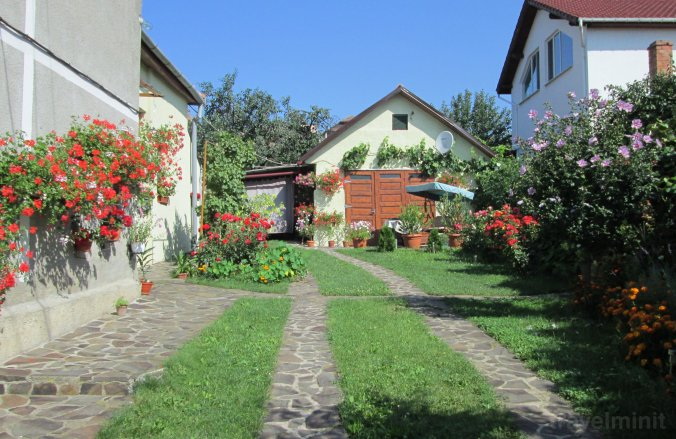 Apartament Garden City Cluj-Napoca