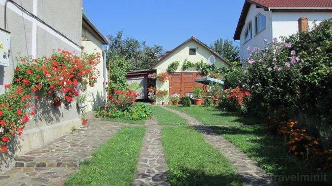 Garden City Apartment Cluj-Napoca