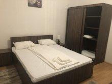 Accommodation Brezon, Hanul Km 6 B&B
