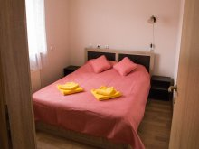 Apartament Țagu, Apartament Gamma