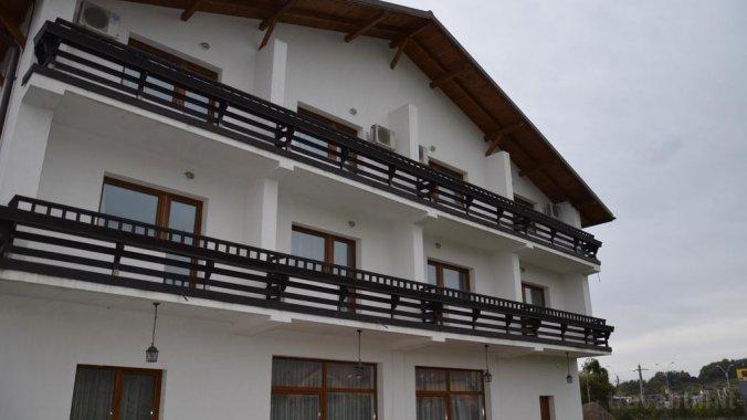 Casa Blanca B&B Baia Mare