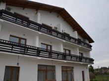 Panzió Nagyborszó (Bârsău Mare), Casa Blanca Panzió