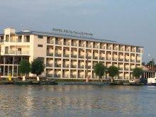 Hotel Crișan, Hotel Delta Palace