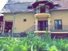 Kulcsosház Szokány (Săucani), Suvenirurilor Kulcsosház