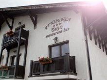 Accommodation Timișu de Jos, Unio Guesthouse