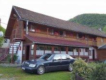 Accommodation Romania, Csilla Guesthouse