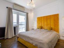 Apartament Dragomirești, Apartament Bliss Residence - Velvet