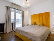 Apartment Broșteni (Produlești), Bliss Residence - Velvet Apartment
