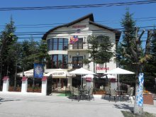 Bed & breakfast Lunca (C.A. Rosetti), Bistro Boema Guesthouse