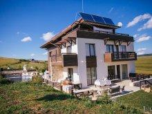 Accommodation Luna de Sus, Amurg Guesthouse