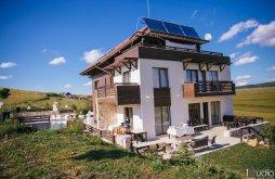 Accommodation Sălicea, Amurg Guesthouse