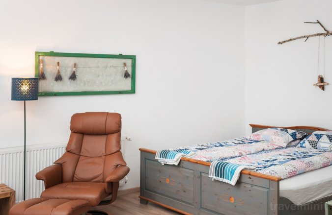 Rose Hip Hill B&B  Vendégház Valea Târnei