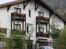 Accommodation Bozioru, Unio Guesthouse