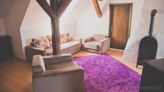 Tacsko Apartment Odorheiu Secuiesc