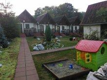 Villa Berkényes (Berchieșu), Tichet de vacanță, Paula Villa