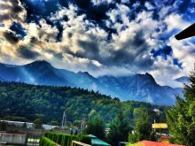 Discounted Package Poenari, Mona Complex Guesthouse