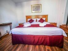 Szállás Frăsinetu de Jos, Bliss Residence Parliament Hotel