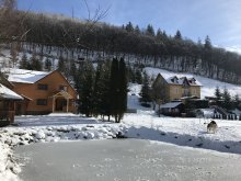 Cabană Tălișoara, Voucher Travelminit, Cabana Hétvezér II