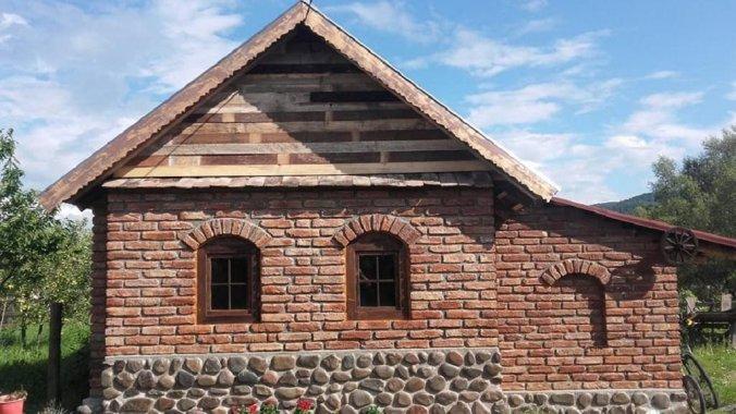 Casa de vacanță Fehér & Fekete Sovata