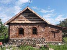Casă de vacanță Valea Zălanului, Casa de vacanță Fehér & Fekete