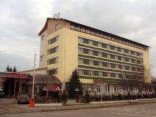 Hotel Delureni, Hotel Mureş