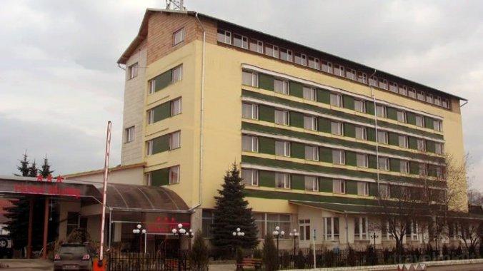 Maros Hotel Gyergyószentmiklós
