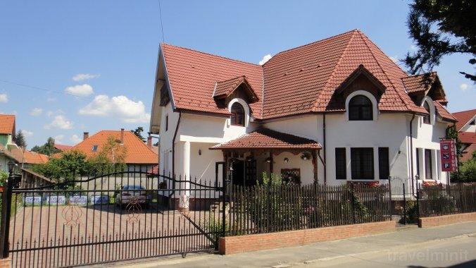 Pensiunea Millenium Sibiu