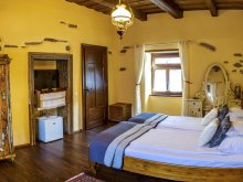 Accommodation Saschiz, Casa Bertha B&B